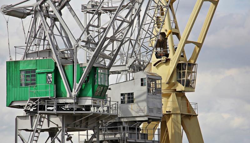 harbour-cranes-1650374_960_720